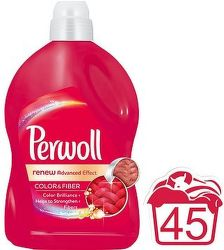 Perwoll Color 2,7l prací gel