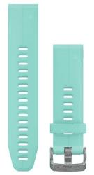 Garmin QuickFit 20 řemínek, ledově modrý