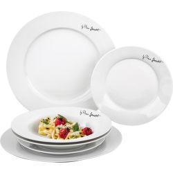 Lamart LT9001 Dine sada talířů (6ks)