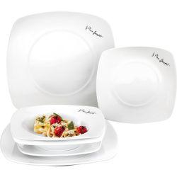 Lamart LT9002 Dine sada talířů (6ks)