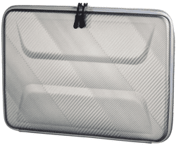 "Hama Protection 101794 pouzdro na notebook 13,3"" šedé"