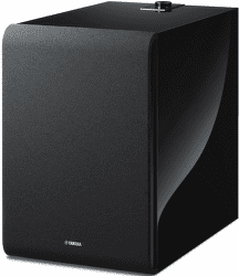 Yamaha MusicCast SUB 100 černý