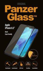 PanzerGlass ochranné sklo pro Apple iPhone Xs Max, černé