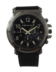 Dunlop M00 černo bílé