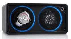 Klarstein 8LED2S, stojan na hodinky