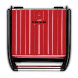 George Foreman 25050-56/GF Entertaining Steel
