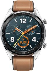 Huawei Watch GT B19V stříbrné
