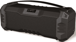 Platinet PMG75 Boombox černý