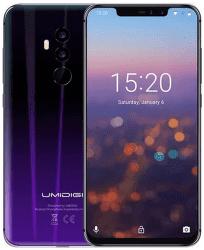 Umidigi Z2 Dual SIM černý
