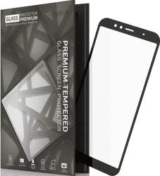 TGP ochranné sklo pro Huawei Y6 Prime 2018, černá
