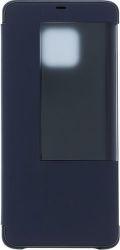 Huawei Smart View flipové pouzdro pro Huawei Mate 20 Pro, modrá