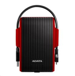 Adata HD725 1TB červený