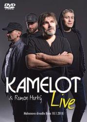 Kamelot: Live - DVD film