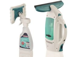 Leifheit Window Cleaner Micro Duo