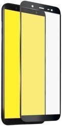 SBS tvrzené sklo pro Samsung Galaxy J4+/J6+, černá