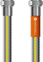 """Merabell Gas Profi G1/2"""" - G1/2"""" 150 cm plynová hadice"""
