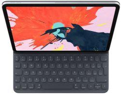 """Apple Smart Keyboard Folio obal s klávesnicí CZ pro iPad Pro 11"""" černý"""
