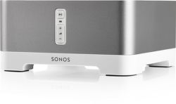 Sonos CONNECT:AMP bílý