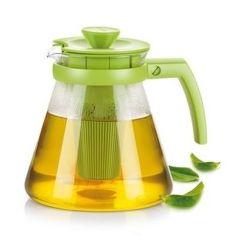 Tescoma Teo Tone zelená konvice na čaj (1,25L)
