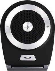 Solight BT01 Bluetooth handsfree do auta, černá