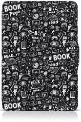 Connect IT Doodle pouzdro pro čtečku e-knih Amazon Kindle Paperwhite černé