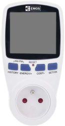 Emos wattmetr P5801
