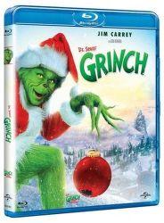 BONTON Grinch (2000)