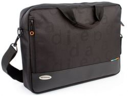 "Lenovo Toploader T1675-WW taška na notebook 17"" černá"