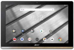 Acer Iconia One 10 FHD Metal B3-A50FHD NT.LEZEE.003 zlatý