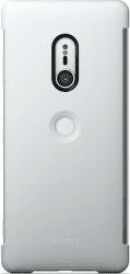 Sony Style Touch flipové pouzdro pro Sony Xperia XZ3, šedé
