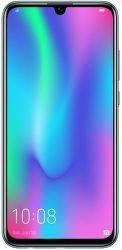 Honor 10 Lite 64 GB nebesky modrý vystavený kus splnou zárukou