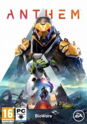 Anthem - PC hra