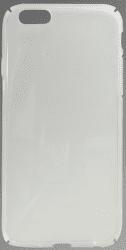 Mobilnet plastové pouzdro pro Apple iPhone 7 a 8, transparentní