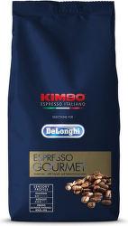 De'Longhi Kimbo Gourmet zrnková káva (1kg)