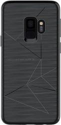 Nillkin Magic pouzdro QI pro Samsung Galaxy S9, černá