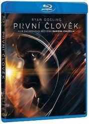 První člověk - Blu-ray film