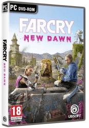 Far Cry New Dawn PC hra