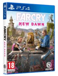Far Cry New Dawn PS4 hra