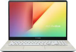 Asus VivoBook S15 S530FA-BQ049R zlatý