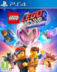 Lego Movie 2 - PS4 hra
