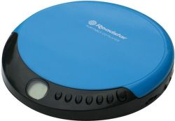 Roadstar PCD-435CD modrý