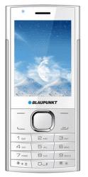 Blaupunkt FL 01 bílo stříbrný