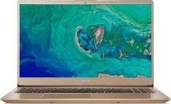 Acer Swift 3 NX.GZBEC.006 zlatý