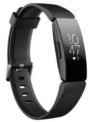Fitbit Inspire HR černý