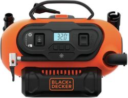 Black & Decker BDCINF18N kompresor