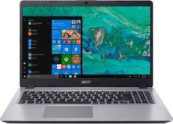 Acer Aspire 5 NX.HD7EC.001 stříbrný