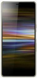 Sony Xperia L3 zlatý
