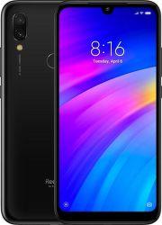 Xiaomi Redmi 7 16 GB černý