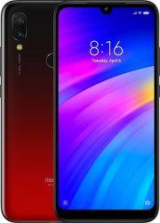 Xiaomi Redmi 7 16 GB červený