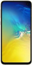 Samsung Galaxy S10e 128 GB žlutý vystavený kus splnou zárukou